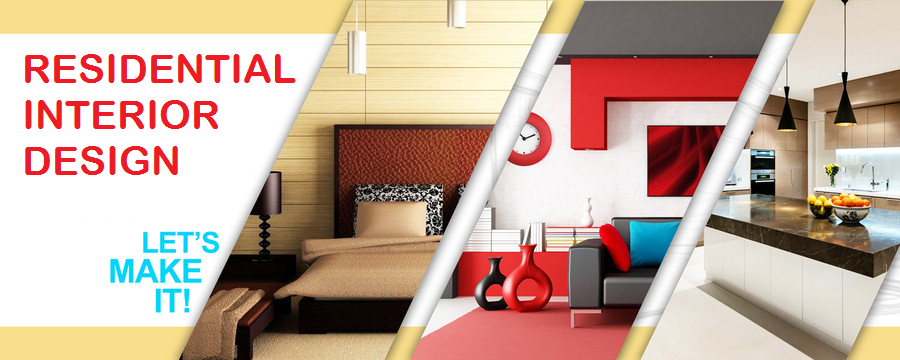 Residential Interior Design Services In Bangalore